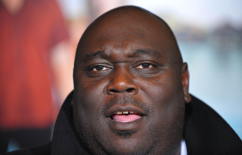american man black african Big