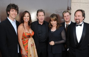 7th Annual TV Land Awards - Backstage & Audience
