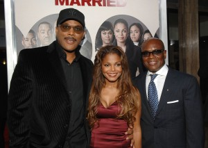 Lionsgate Presents The Los Angeles Premiere of Tyler Perry's 'Why Did I Get Married?'