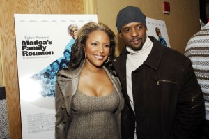Tyler Perry's 'Madea's Family Reunion' World Premiere