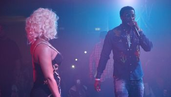 Gucci Mane In St. Louis