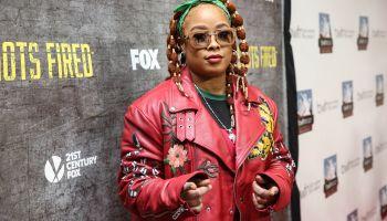 2017 Black Women Film Network - Opening Night Screening Of 'Shots Fired'