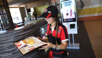 McDonald's Shares Hit Record High After Strong Earnings Report