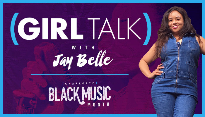 Girl Talk with J.Belle