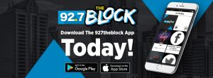 The Block App Graphics