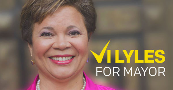 The Committee to Elect Vi Lyles for Mayor