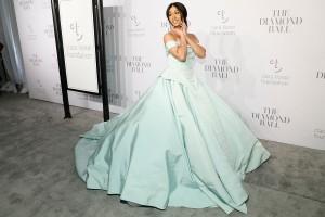 Rihanna's 3rd Annual Diamond Ball