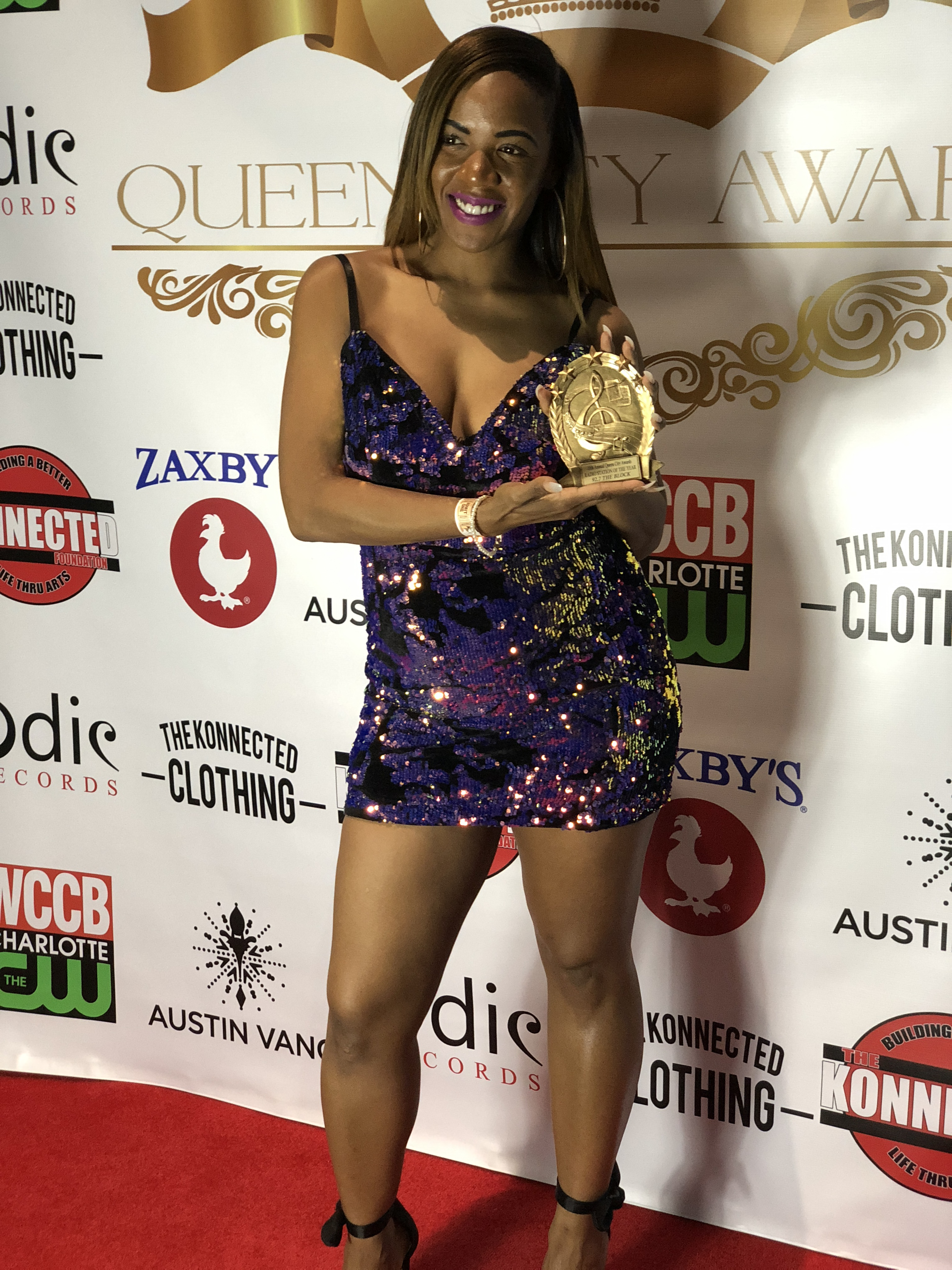 The 11th Annual QC Awards