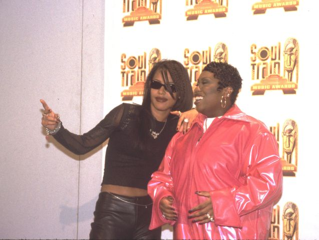 12th Soul Train Music Awards