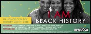 I Am Carolina's Black History
