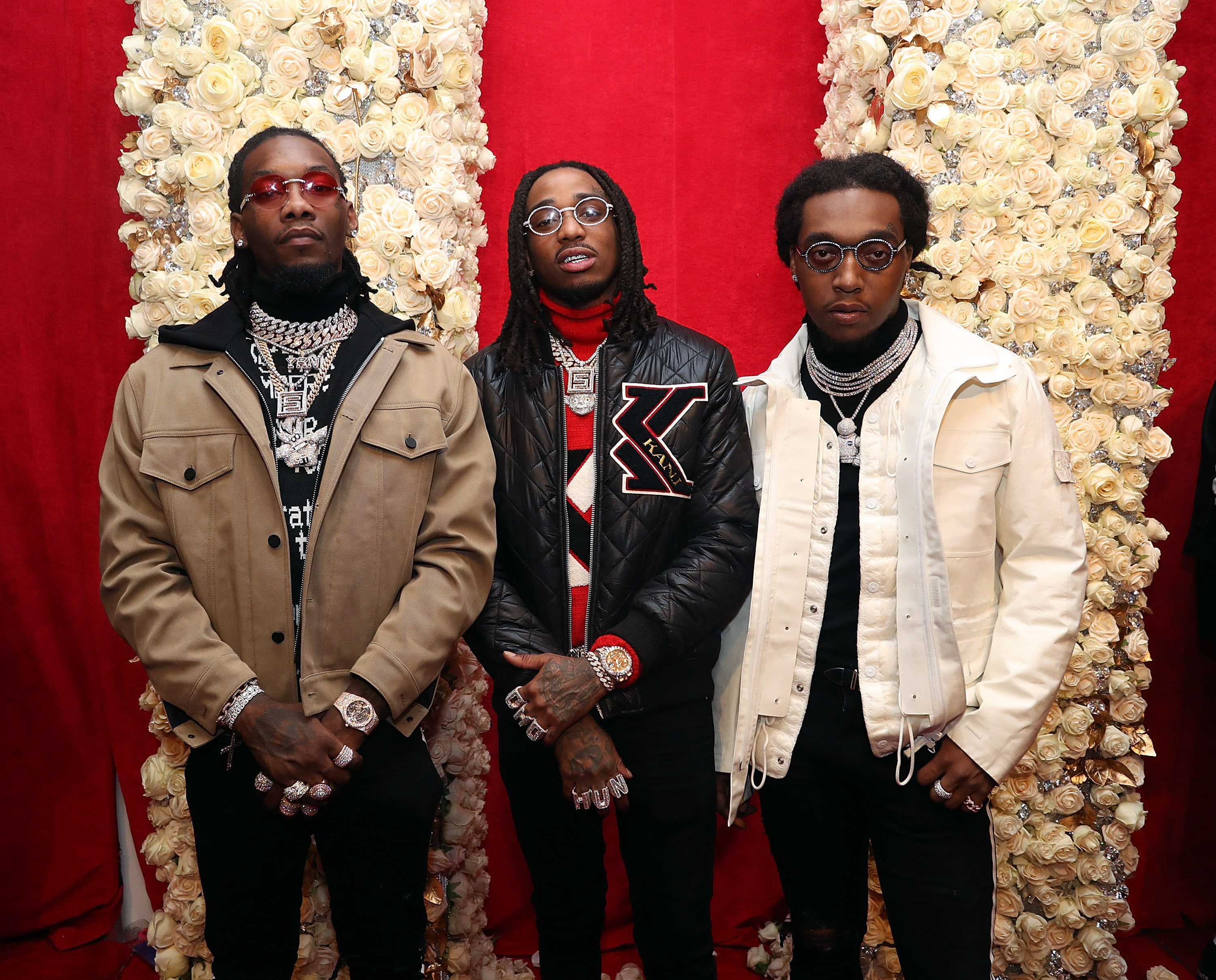Beats x Migos x Grammy Event