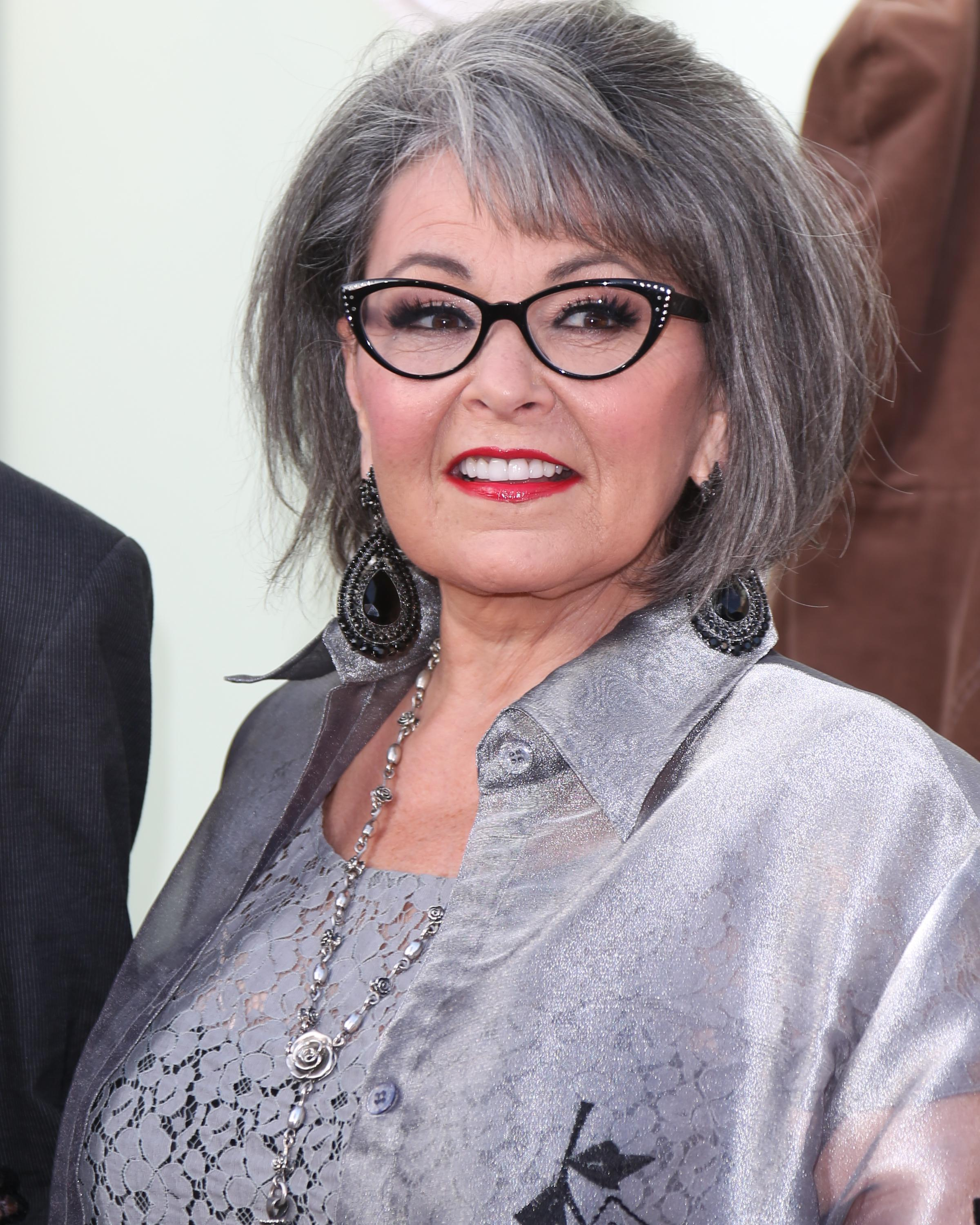Comedy Central Roast Of Roseanne Barr - Arrivals