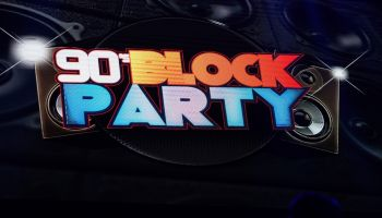 Charlotte 90s Block Party