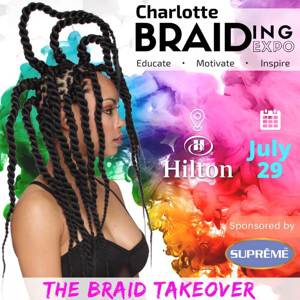 Bignon's African Hair Braid & Weave