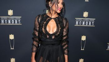 NFL Honors - Arrivals