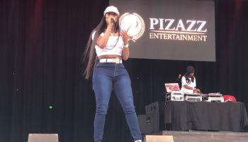 Pizazz Entertainment Mega Jam