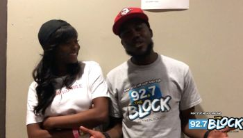 92.7 The Block Guests
