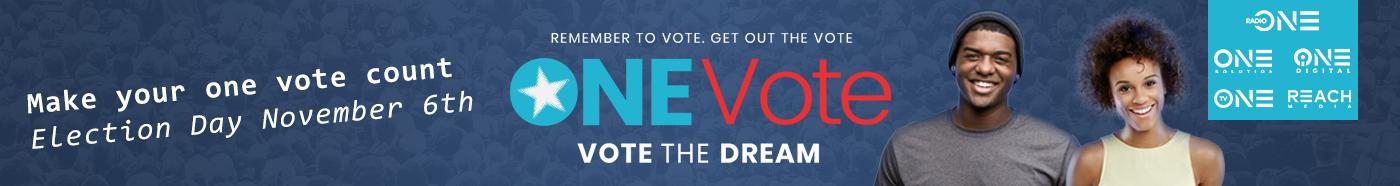 One Vote