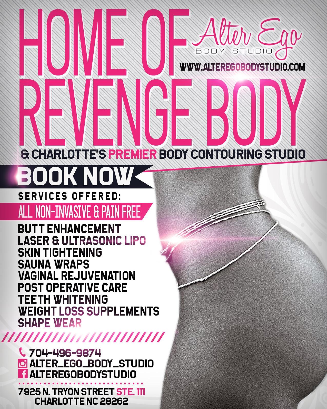 Alter Ego Body Studio