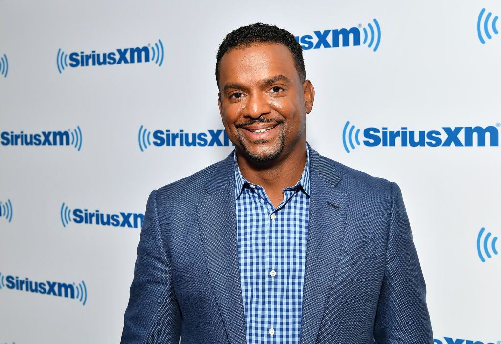 Celebrities Visit SiriusXM - October 4, 2018
