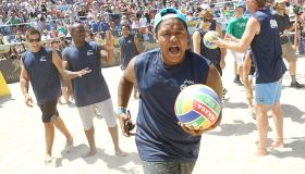 ASICS World Series Of Volleyball - Celebrity Charity Match