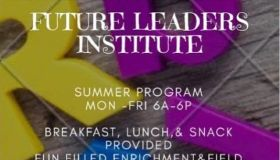 Future Leaders Institute Summer Camp