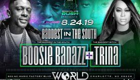 Boosie Badazz and Trina