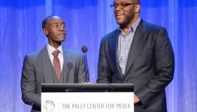 Paley Center For Media's Hollywood Tribute To African-American Achievements in Television, Presented by JPMorgan & Co