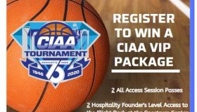 REGISTER HERE TO WIN A CIAA VIP PACKAGE