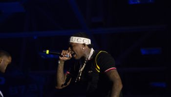 Trapboy Freddy LIVE At #979CarShow (PHOTOS)