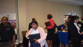 Radio One Charlotte's Diversity Career Fair